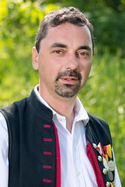 Thomas Varga, Bariton