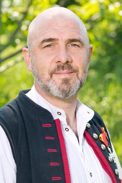 Roland Schuller, Tenor