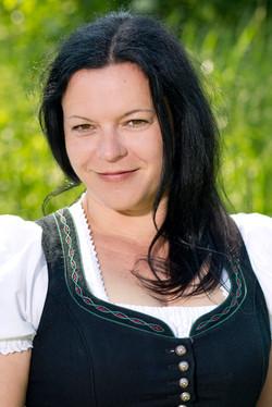Betina Horvath, Marketenderin