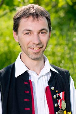 Gabriel Varga, Posaune, Bariton