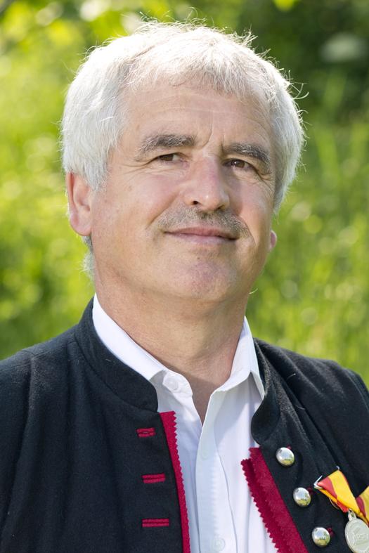 Sandor Böröndy, Flügelhorn