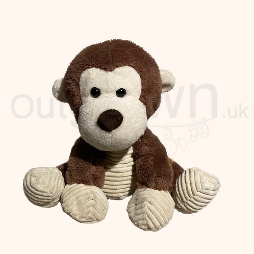 Soft Toy Teddies set