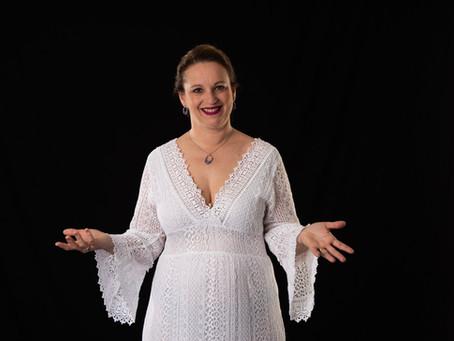 Mon métier : chanteuse lyrique, professeur de chant et d'euphonie vocale
