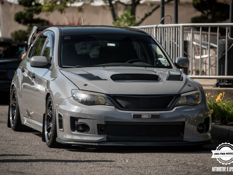 Los Goonies Cars and Coffee