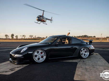 First Class Fitment Finale