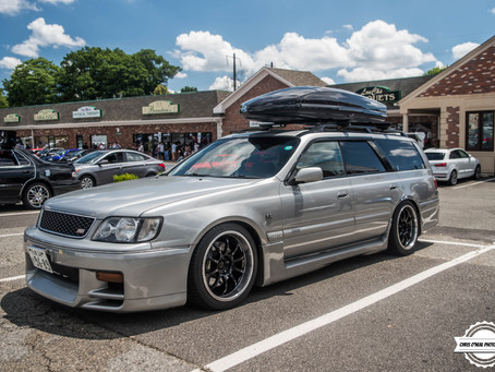 Skullyboy Cars and Coffee