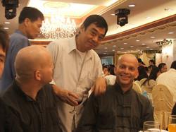 Grand Master Guy Lai