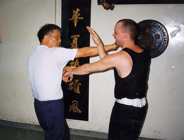 Grand Master Ip Ching