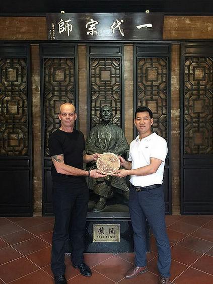 Mr. Li Tao