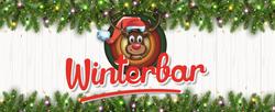 Winterbar beeld