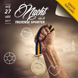 Nacht v/d Truiense Sporter