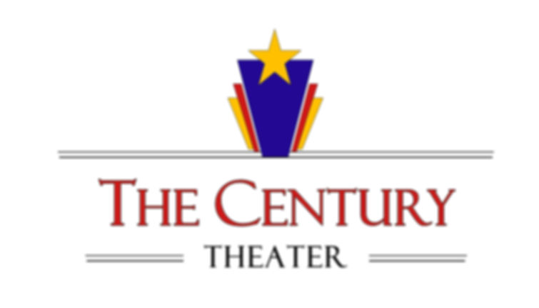 The Century Theater Logo