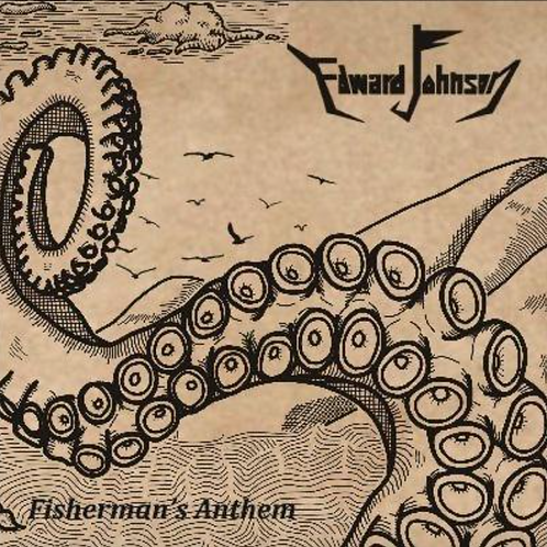 (CD) Fisherman's Anthem