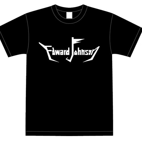 (T-shirt) 救命胴衣 Black