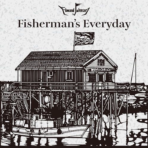 (CD)  Fisherman's Everyday