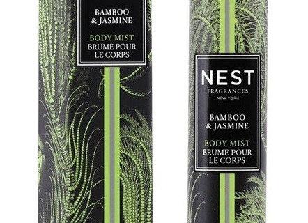 Bamboo & Jasmine Body Mist (8mL)