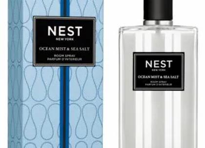 Ocean Mist & Sea Salt Room Spray