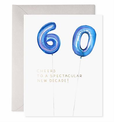 Helium 60