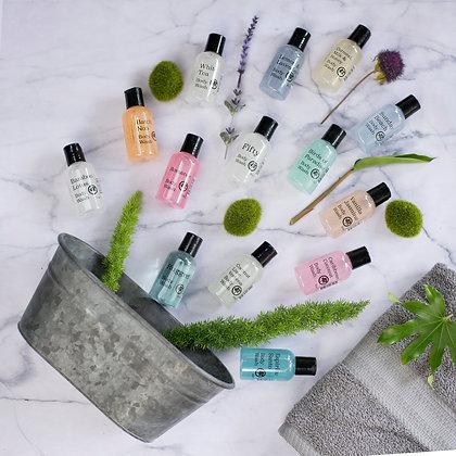 Travel Size Body Wash- All Fragrances