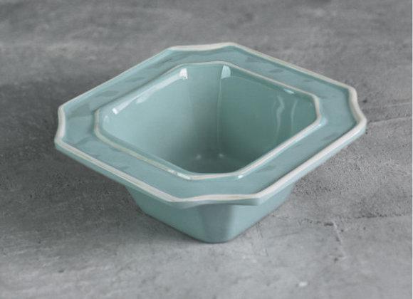 Small Blue Bowl - VIDA Charleston
