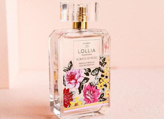 Always in Rose Eau de Parfum