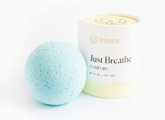 Just Breathe Boxed Bath Balm