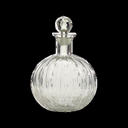 Sopron Glass Bottle