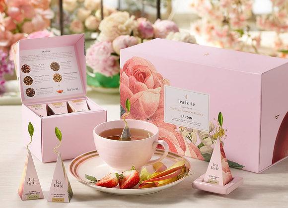 Jardin Tea Gift Set