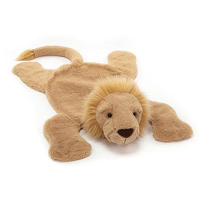 Leonardo Lion Playmat