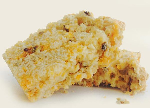 Hatch Green Chile Cheddar Beer Bread Mix