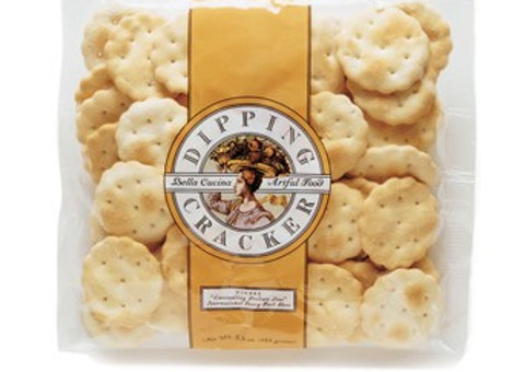 Bella's Dipping Crackers