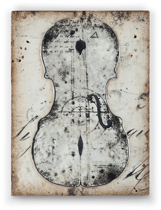 Instrument - T324 -Retired