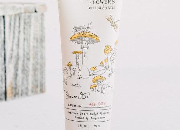 Willow & Water Shower Gel