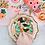 Thumbnail: 10 Small Garden Party Paper Plates