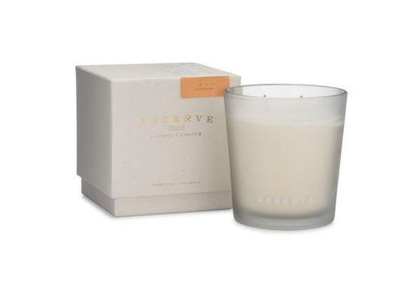 Orchard- Reserve Light 2-wick Candle