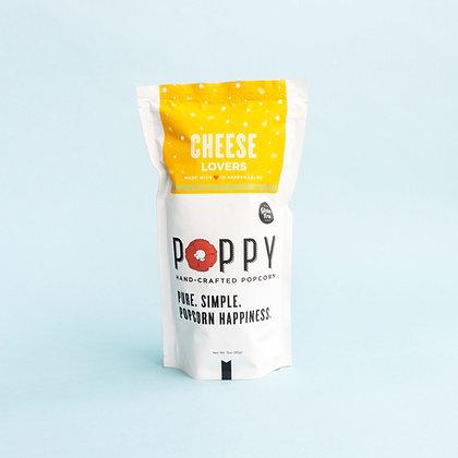 Cheese Lovers Popcorn
