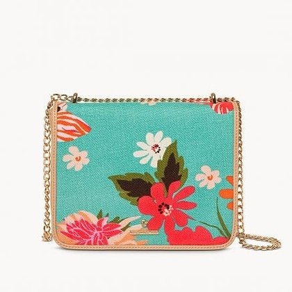 Broughton Belle Shoulder Crossbody