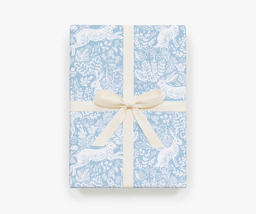 Fable Wrapping Paper Sheets