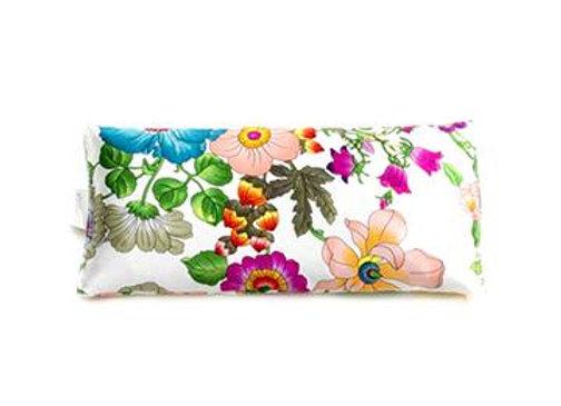 Floral Blush Eye Pillow