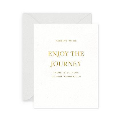Parents Journey Card