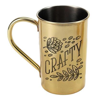 Crafty Beer Stein