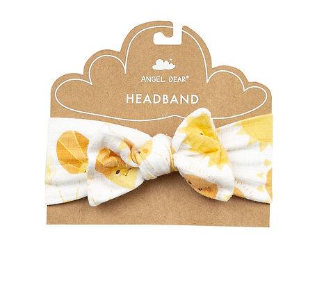 Headband in Sunshine