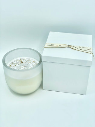 Cashmere 3 Wick Grand Candle