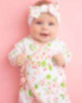 Headband in Cherry Blossom baby 1.jpg