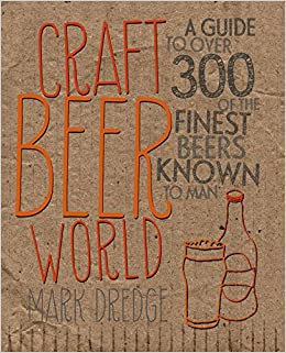 Craft Beer World Book