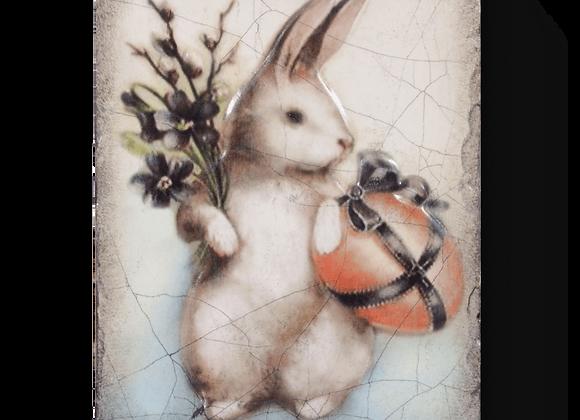 Easter Bunny -SP02- Retired