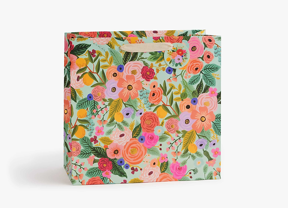 Large Garden Party Gift Bag