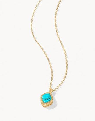 Naia Petite Necklace