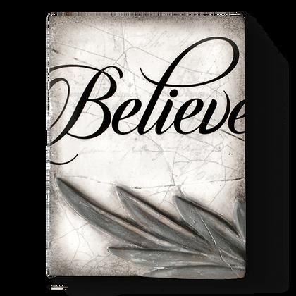 Believe- T508