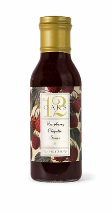Raspberry Chipotle Sauce